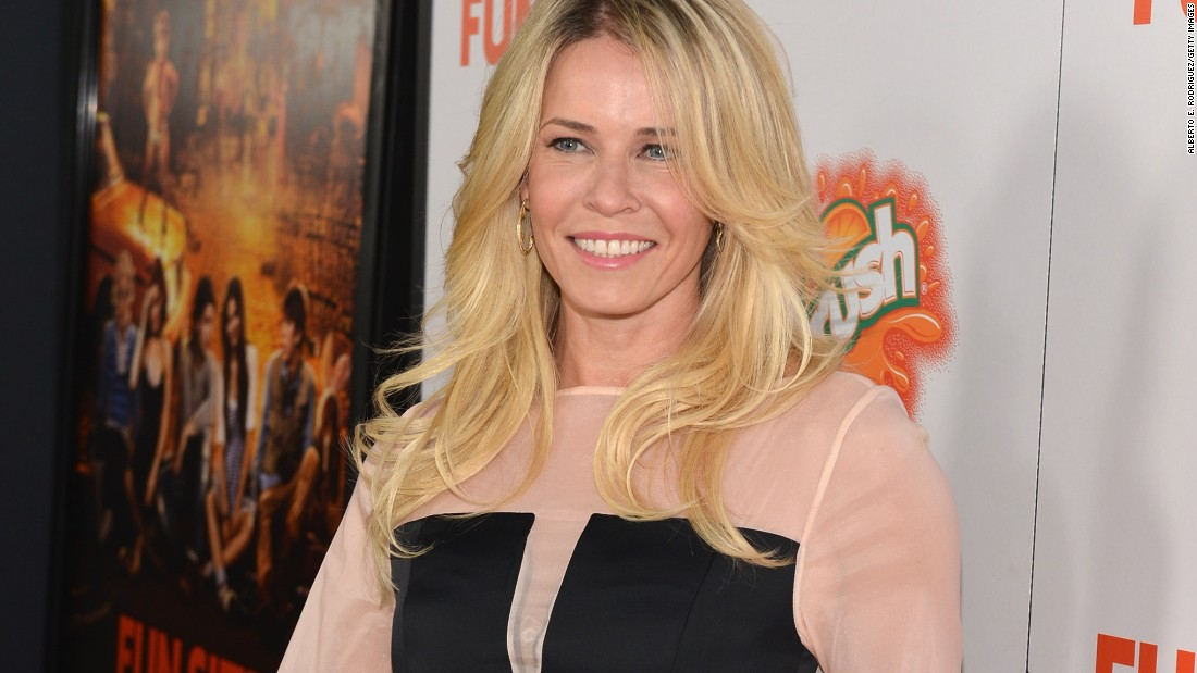 "In March 2014, comedian Chelsea Handler challenged CNN's Piers Morgan, calling him unfocused. ""<a href=""http://piersmorgan.blogs.cnn.com/2014/03/10/chelsea-handler-zings-piers-morgan-well-maybe-thats-why-your-job-is-coming-to-an-end/"">You can't even pay attention for 60 seconds,"" she said. ""You're a terrible interviewer."" </a>"