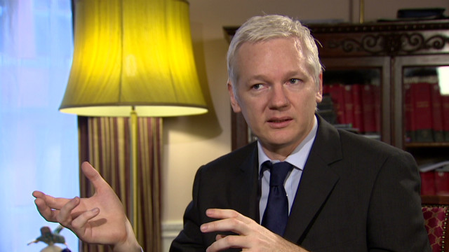 Assange: Obama admin. was 'corrupted'