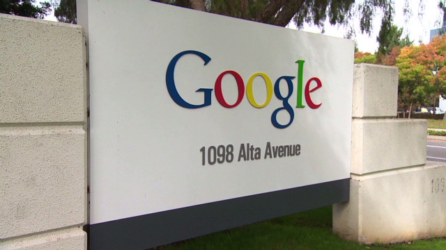 Why is Google being investigated?