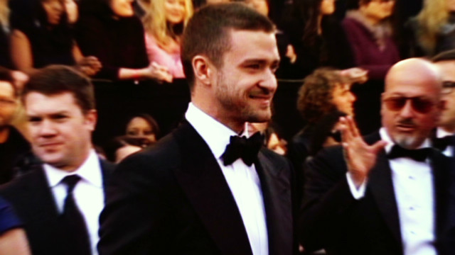 Timberlake apologizes for homeless video