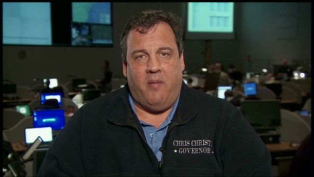 Christie: I'm not going to play politics