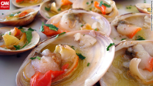 From seafood restaurants in Greece to pizza joints in your hometown, we want to know about your favorite local eats.