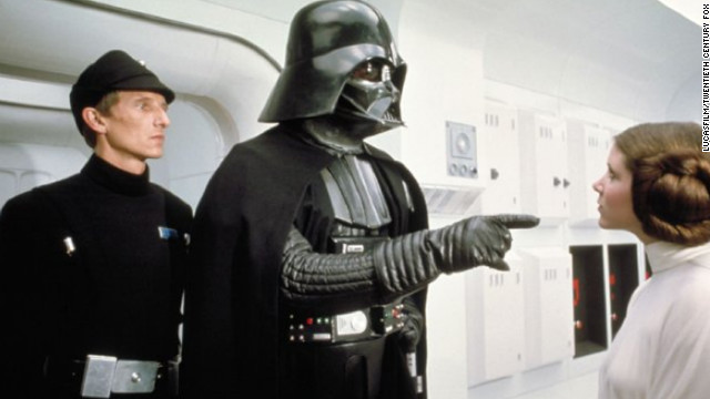 """J.J. Abrams said that John Williams, who has composed the other """"Star Wars"""" films, will likely score the new one."""