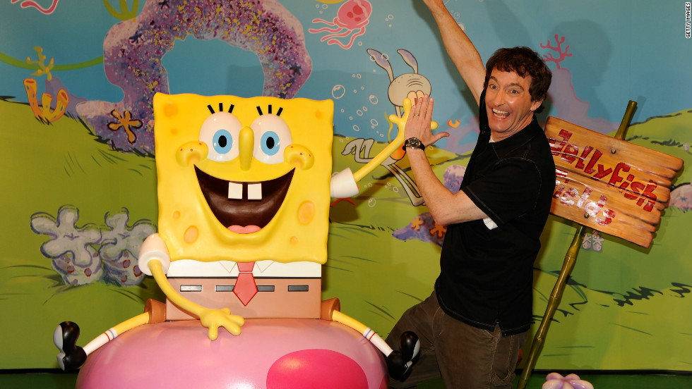 "Tom Kenny, another veteran voice actor, hit the big time in 1999 with the role of ""SpongeBob Squarepants,"" which remains one of the most popular cable series of all time. The Nickelodeon cartoon is still going strong."