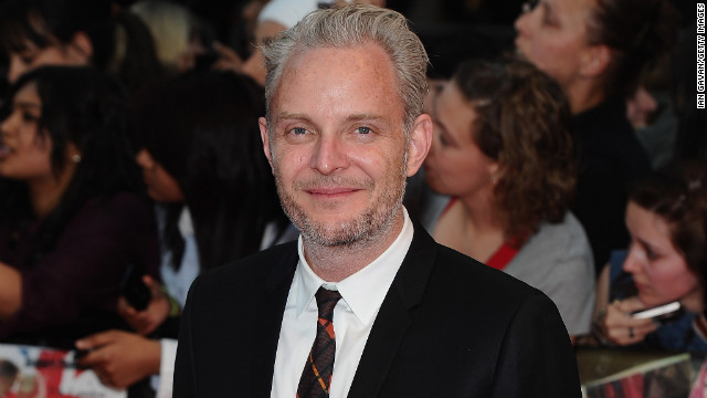 "Francis Lawrence will direct parts 1 and 2 of ""The Hunger Games: Mockingjay."""