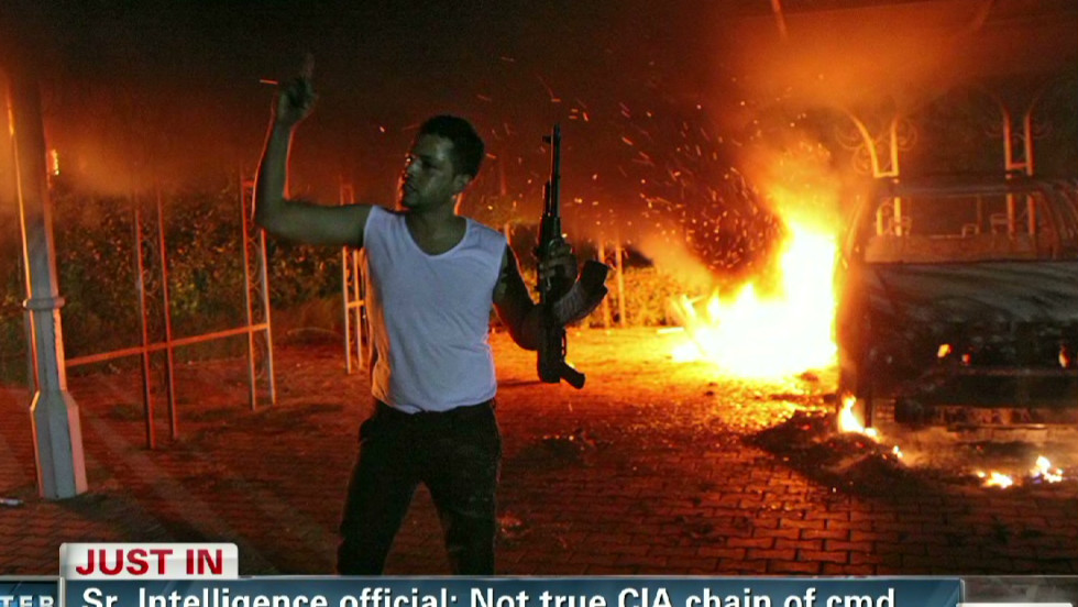 "Senior intelligence, State Department and FBI officials can expect to be grilled next week as <a href=""http://security.blogs.cnn.com/2012/11/08/obama-administration-officials-to-brief-intelligence-committees-on-benghazi/"" target=""_blank"">congressional hearings resume </a>on the terror attack on the U.S. diplomatic mission in Libya that left four Americans dead. The Senate Intelligence Committee will conduct a closed-door hearing November 15. Scheduled witnesses include Director of National Intelligence James Clapper, former CIA Director David Petraeus, Under Secretary of State Patrick Kennedy, FBI Deputy Director Sean Joyce and National Counterterrorism Center Director Matthew Olsen.  It's not clear if Petraeus will appear, after he resigned Friday."