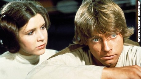 'Star Wars' fans get an extra special May 4th