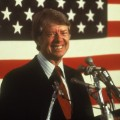 39. jimmy carter.president