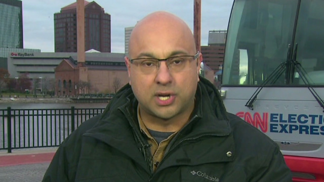 Velshi:Jobs in vicinity of strong growth