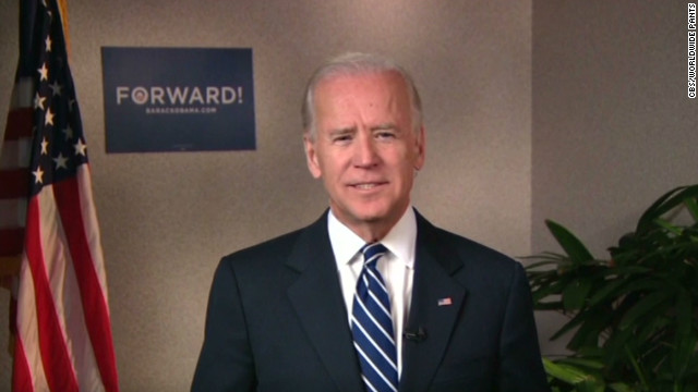 Biden does Letterman's Top Ten