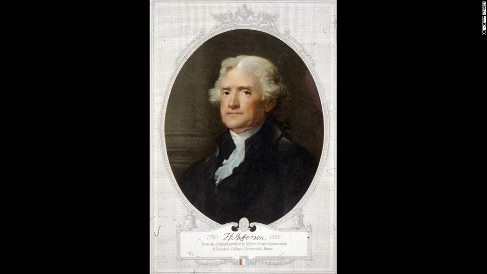 biography of thomas jefferson third president of the united states In this special illustrated edition of the #1 new york times bestselling thomas jefferson: the art of power by pulitzer prize–winning author jon meacham, young readers will learn about the life and political philosophy of one of our founding fathers thomas jefferson was the third president of the.