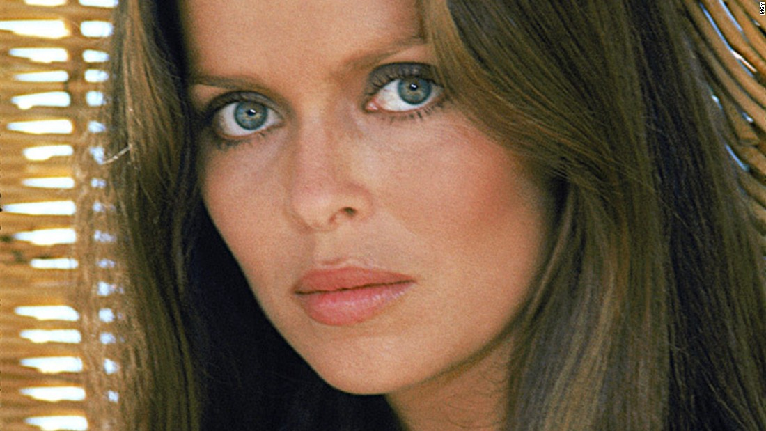 "In 1977's ""The Spy Who Loved Me,"" Barbara Bach's Anya Amasova attempts to take revenge on Bond for killing her lover. However, she can't bring herself to do it after developing feelings for him."