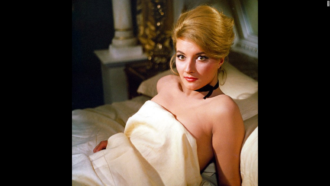 "Bond girl Tatiana Romanova was played by Daniela Bianchi in ""From Russia with Love."" A corporal in the Soviet army, Romanova saved Bond's life in the 1963 movie, which is regarded by many as one of the best Bond films of all time."