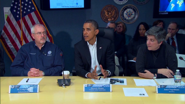 Obama: No patience for red tape