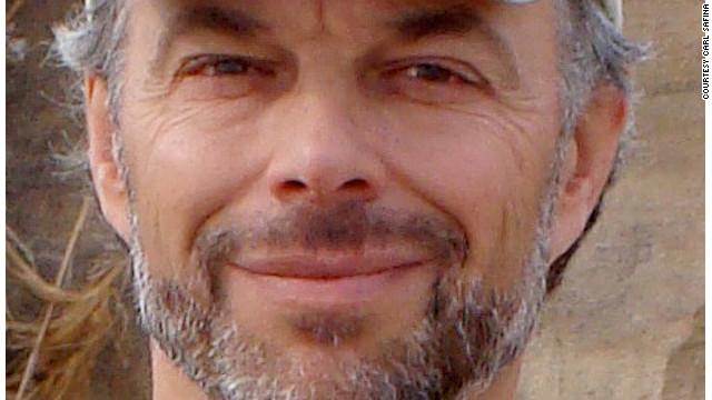 Carl Safina
