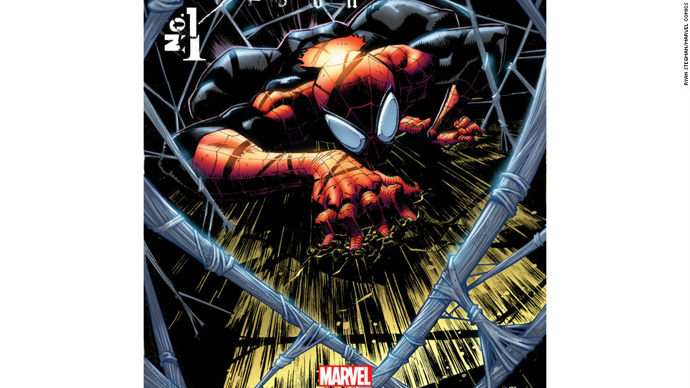 """Superior Spider-Man"" brings the character into the Marvel Now universe, after a landmark 700th -- and final -- issue of the long-running ""Amazing Spider-Man."" Little is known except for this fact, which is already causing debate among the comic book faithful: This Spidey is not Peter Parker."