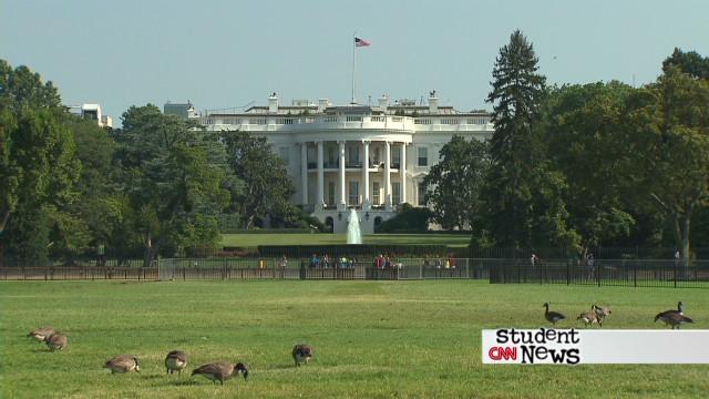 CNN Student News - 11/6/12