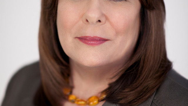 CNN chief political correspondent Candy Crowley