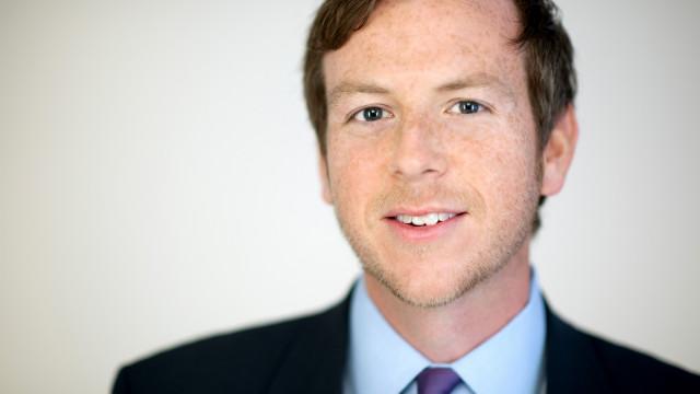 CNN political reporter Peter Hamby