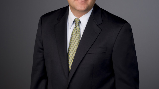 CNN political director Mark Preston