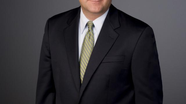 CNN political director Mark Preston