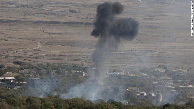 U.N. Security Council deadlocked on Syria