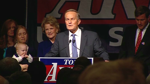 Akin: God makes no mistakes
