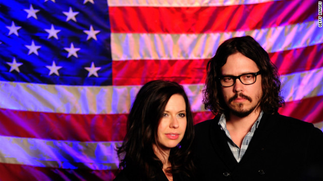 The Civil Wars were a Grammy-winning duo.