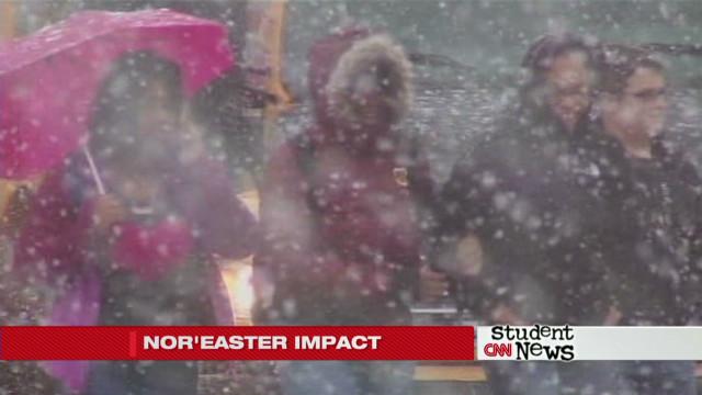CNN Student News - 11/8/12
