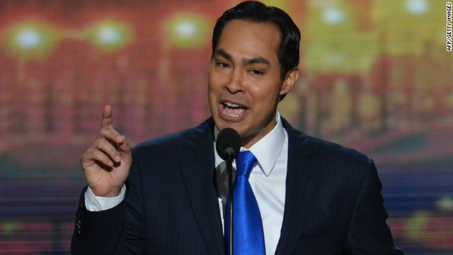 Castro to join Obama administration