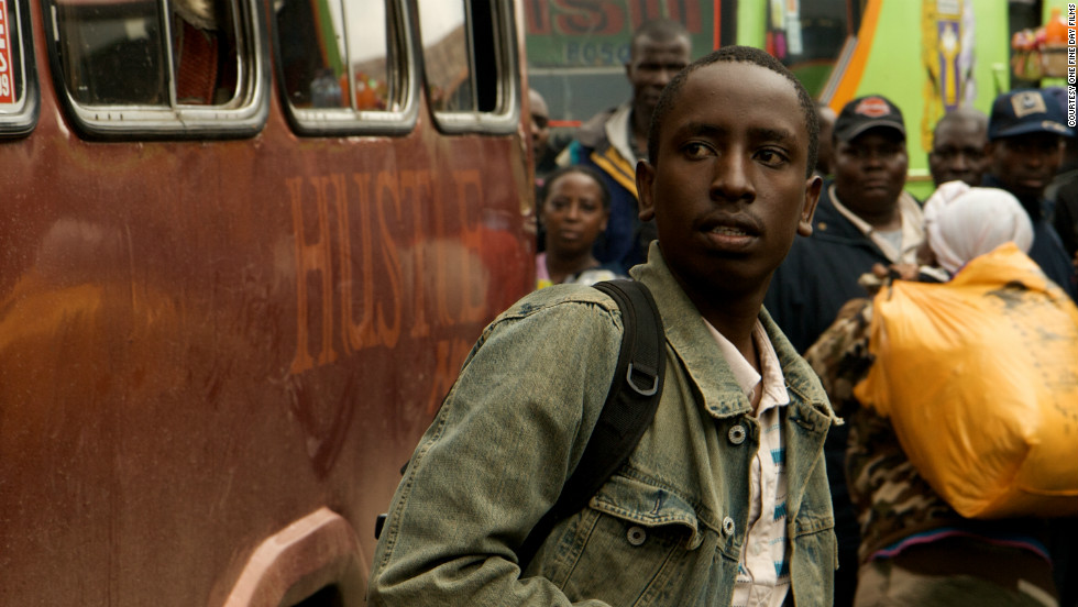 Joseph Wairimu won best actor at the Durban International Film Festival for his portrayal of main character Mwas. In the movie Mwas is an aspiring actor who gets dragged into a life of crime.