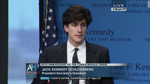 Jack Schlossberg