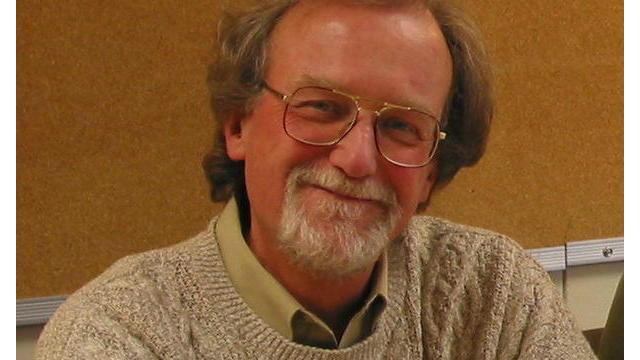 Roger A. Roffman