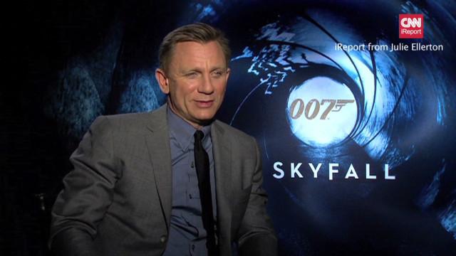 Daniel Craig: I'm not fussy