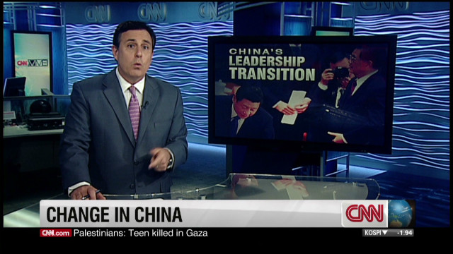 China's Middle East trading ties