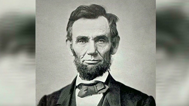 Lessons in 'Lincoln' for Obama