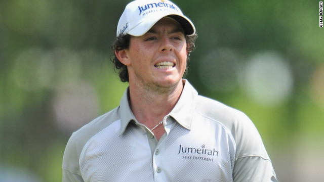 Rory McIlroy was runner-up in two of the first three Races to Dubai, but is now the champion.