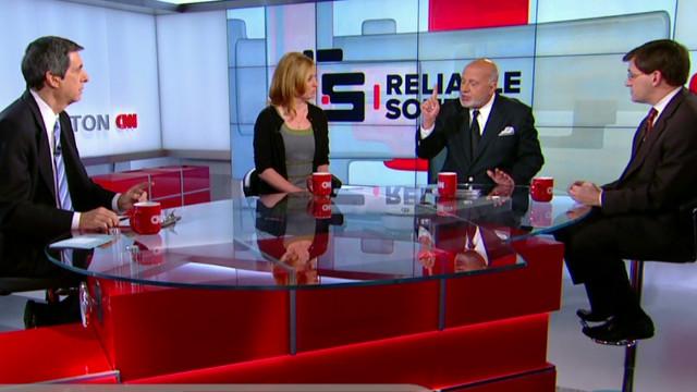 Covering the Petraeus affair