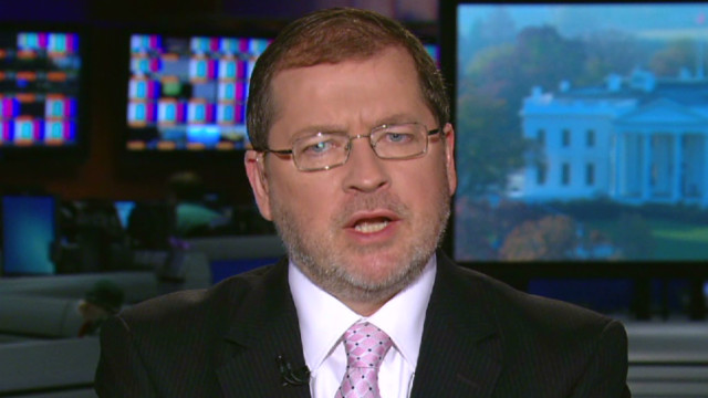 Norquist: Tax cuts should be extended