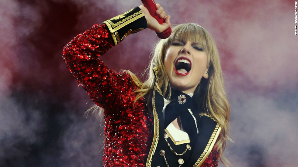"<a href=""http://marquee.blogs.cnn.com/2012/12/13/taylor-swift-turns-23-with-globes-nod-and-harry-styles/?iref=allsearch"" target=""_blank"">At just 23, Taylor Swift</a> has had more success than some singers see in a lifetime. This year alone <a href=""http://marquee.blogs.cnn.com/2012/10/31/taylor-swift-scores-biggest-sales-week-in-a-decade/?iref=allsearch"" target=""_blank"">she set a new sales record with her latest album, ""Red,""</a> and her earworm of a single, ""We Are Never Ever Getting Back Together,"" was No. 1 on the charts."