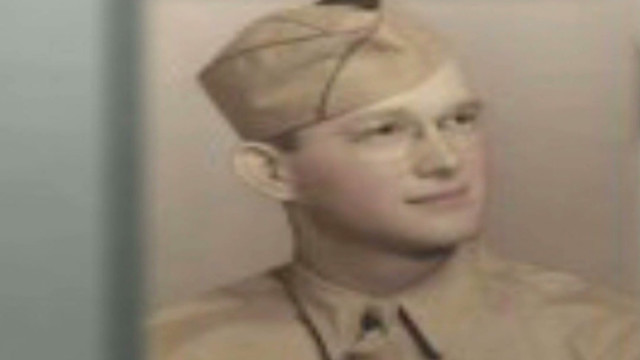 World War II vet's symphony performed