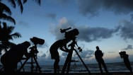 Prepárate para el eclipse solar total de marzo