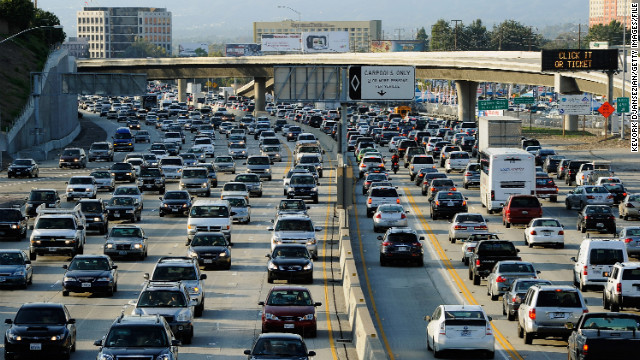 AAA expects more than 84 million Americans to take a road trip for the holidays.