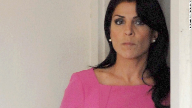 Friend of Jill Kelley speaks out