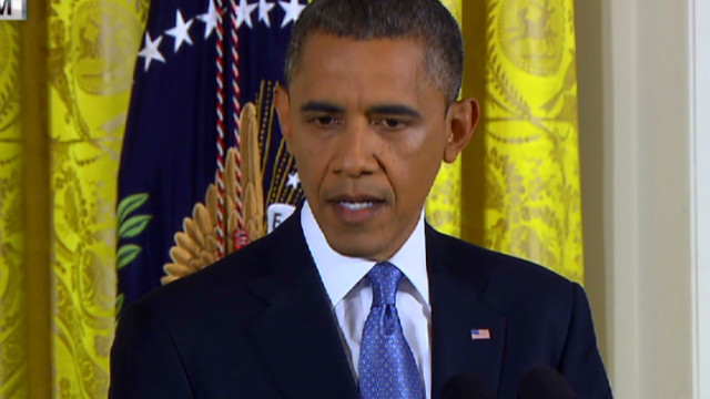 Obama: No evidence of leaked info