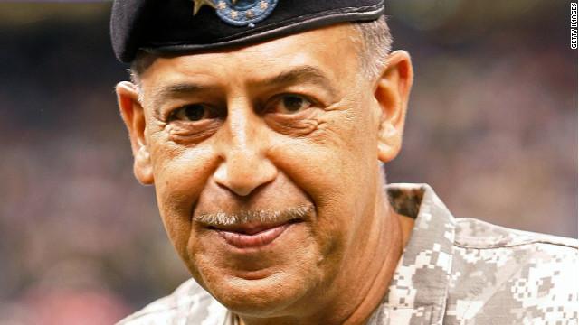 Lt. Gen. Russel Honoré