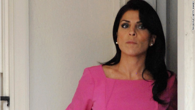 Jill Kelley rips the media