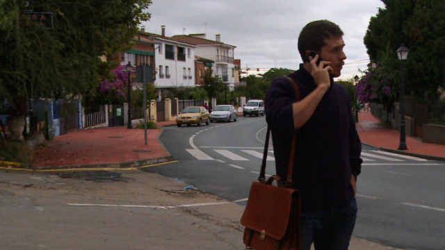 Small towns attract Spanish job seekers
