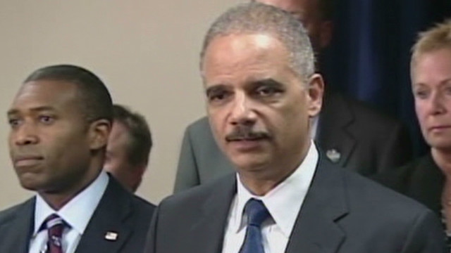Holder: BP settlement not the end