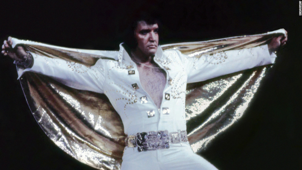 "In 1972, Elvis Presley performed at New York's Madison Square Garden. He hadn't become ""Fat Elvis"" yet -- in fact, he was still a notable performer and sold out the four shows. This three-disc set includes a DVD of documentary footage from the time, including home video of the performances. (RCA/Legacy, two CDs/one DVD)"